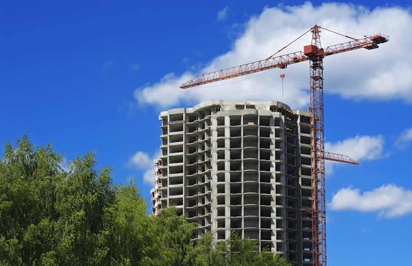 Project Finance & Construction